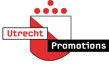 Utrecht Promotions logo