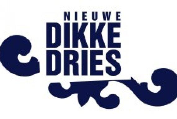Dikke Dries logo